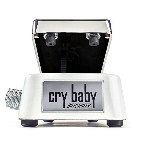 [Dunlop BD95 Guitar Wah Effects Pedal] (Dunlop Crybaby Classic Wah Pedal)