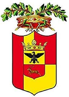 AL PRODUCTION Bandiera in Tessuto Nautico Misura 150x220 Provincia Bergamo