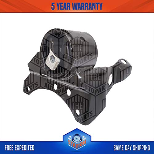 Eagle BHP 3932 Transmission Motor Mount (2.0 2.4 L For Dodge Neon Automatic) ()