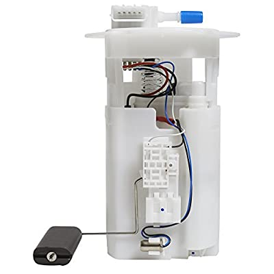 Fuel Pump for 2002-2006 Nissan Sentra w/Sending Unit fits E8502M 170408U000 17040ZG50A: Automotive