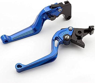 Motorcycle Adjustable Brake Clutch Levers for Honda XL125 VARADERO V4 XR650L 1993-2015 V9//A 2004-2013 XR 400 2000