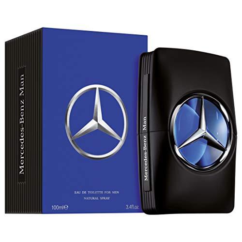 Mercedes-Benz Eau de Toilette Man, 100 mL