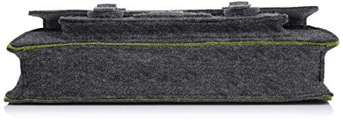 Urban Country Borsa Messenger, grigio - grigio, UC008001-Grey_Grey_42