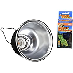 Zoo Med Laboratories 976673 Tropical Lighting Combo