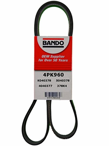 Bando 4PK960 OEM Quality Serpentine Belt