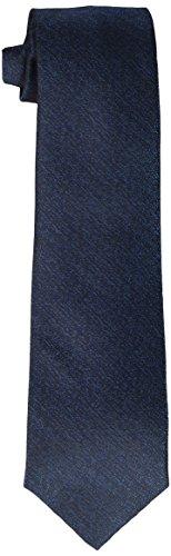 Haggar Mens Big Tall Solid Necktie