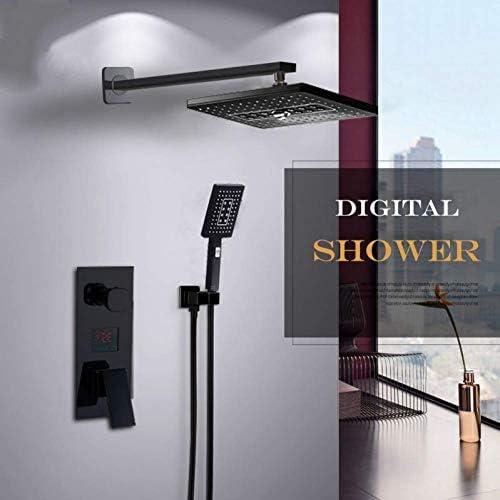 ZGQA-GQA 床置き自立風呂ミキサータップを、つや消しニッケルとカスケード注ぎ口と浴槽タップを