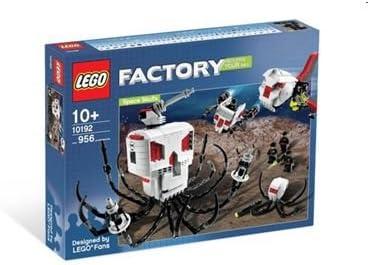 LEGO 10192 Space Skulls Set