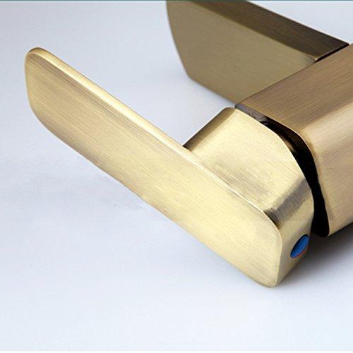 Delta Lahara 2 Handle Widespread Bathroom Faucet With