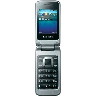 Samsung C3520 SIM free mobile phone