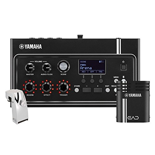 Yamaha EAD10 Electronic Acoustic Drum Module with Acoustic for sale  Delivered anywhere in USA