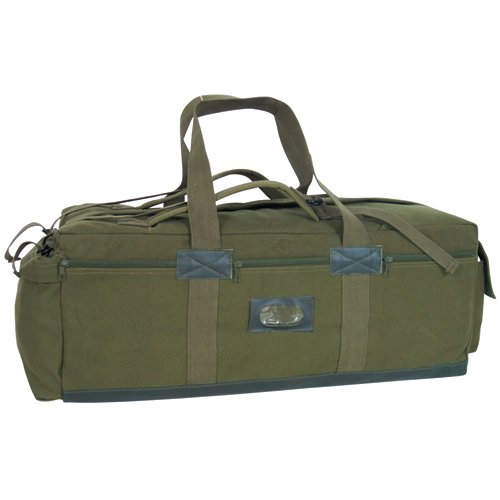 Price comparison product image Fox Outdoor Products IDF Tactical Bag, Olive Drab