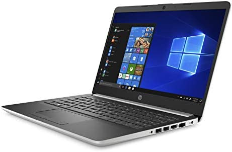 HP 14-dk0002ns - Ordenador portátil de 14