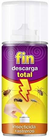 Flower Insecticida Descarga Total 150 ml