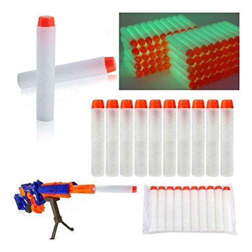 Glow Darts Refill Pack - 7