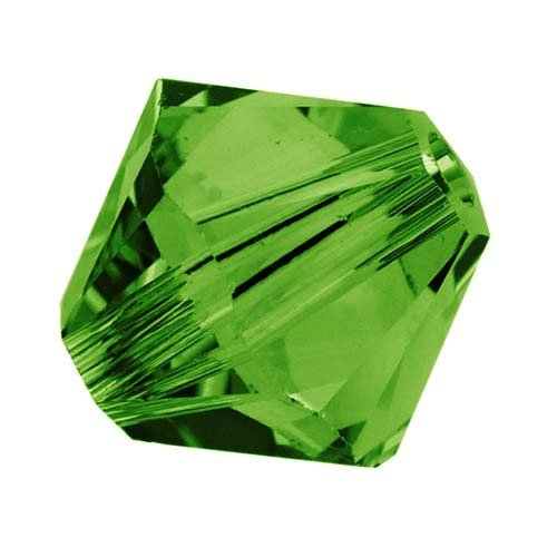 Moss Green Crystal - 2