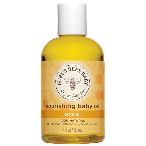 Burts Bees Natural Nourishing Packaging product image