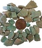 1 lb Amazonite untumbled