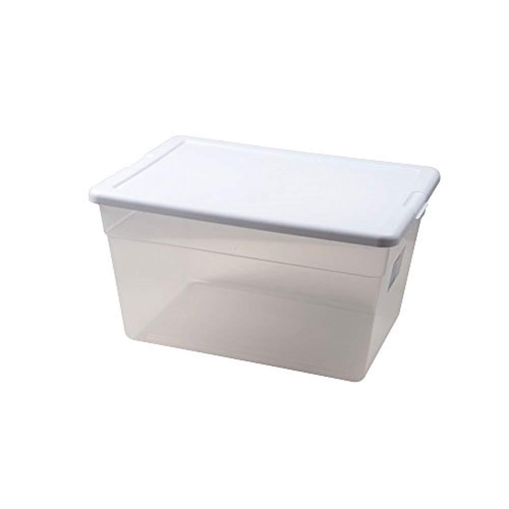 Westco 56 QT Storage Container