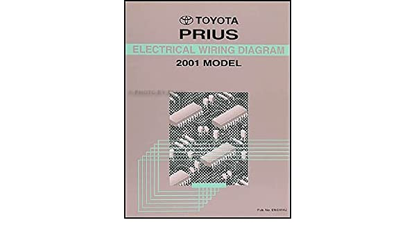 Toyota Prius Wiring Diagram Database