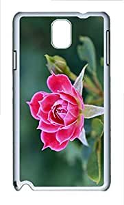Covers For Samsung Galaxy Note 3 - Wholesale Lovely Customize On Beautiful Rose Petals