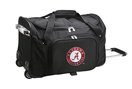 NCAA Duffel Bag