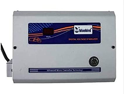 BlueBird 4kva 170v 280v Economy Voltage Stabilizer