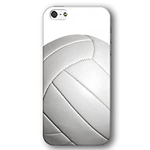 Sports Volley Ball For Iphone 5/5S Case Cover lim Phone Case