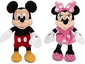 mickey mouse mini bean bag