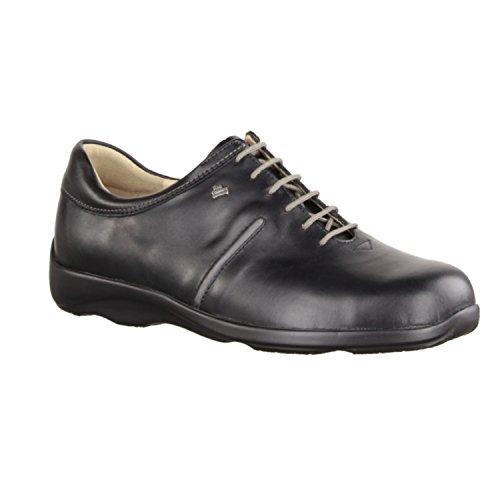 2446014099 Lace Nero up Belfort Womens Shoe Finncomfort pPaq0RwR