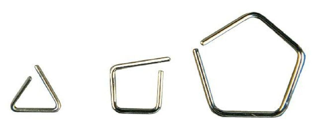 Core–30834–E1Poids 10mg Wire Form 34pour 308 Kern & Sohn 308-34
