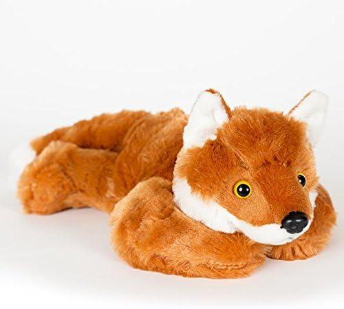 "Wishpets 12/"" Floppy Raccoon Plush Toy"