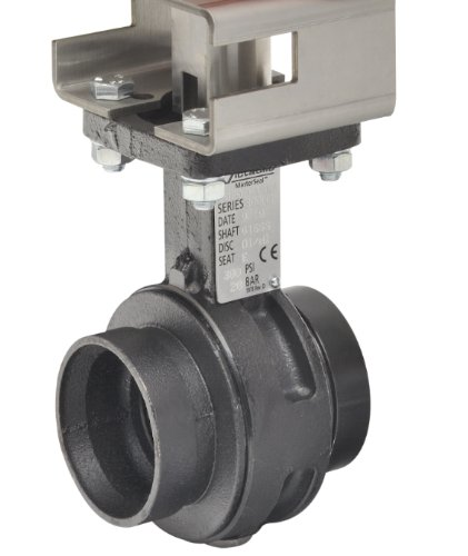Inc Usa Belimo Aircontrols Butterfly Valve