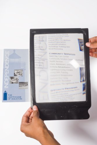 Full Page Reading Magnifying Books product image
