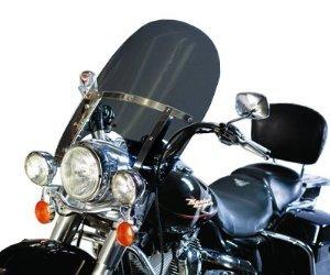 Harley Davidson Windshields >> Amazon Com Harley Davidson Road King Dark Tint Windshield Oem