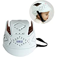 Olpchee Adjustable Baby Safety Helmet Headguard Protective...