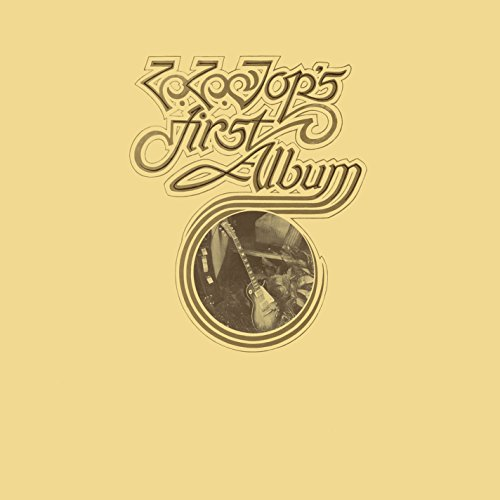 (ZZ Top's First Album (Vinyl))