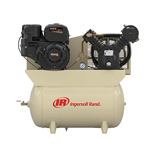 2475F14G 14hp 30 gal Single-Stage Compressor (Gas) for sale  Delivered anywhere in USA