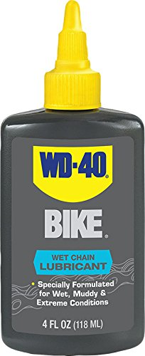 WD 40 BIKE All Conditions Chain Degreaser