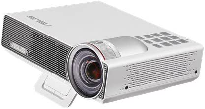 ASUS P3B Proyector LED portátil, 800 lúmenes, WXGA (1280 x 800 ...