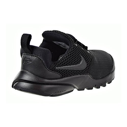 001 Running Nike De ps Noir black Eu Fly Compétition Garçon Chaussures Presto 33 qRfUwv
