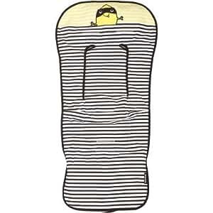 Tuc Tuc 47245 - Colchoneta, diseño crazy lemons: Amazon.es: Bebé