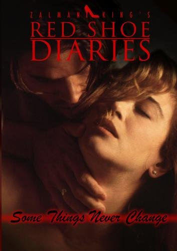 Zalman Majesty's Red Shoe Diaries Movie #10: Some Things Never Change