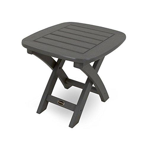 Polywood Nautical Side Table - 2