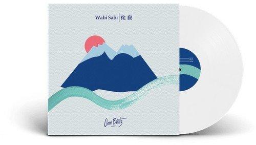 Vinilo : Clembeatz - Wabi Sabi (white Vinyl) (White, Limited Edition)