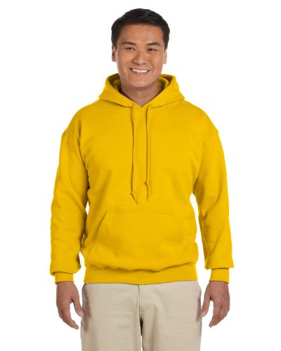 gildan-adult-heavy-blend-hooded-sweatshirt-gold-large
