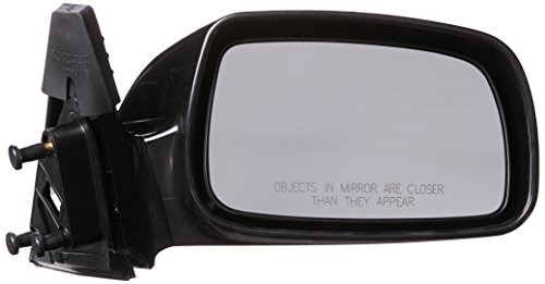 OE Replacement Toyota Solara Passenger Side Mirror Outside Rear View (Partslink Number - Rear Replacement Mirrors View Outside