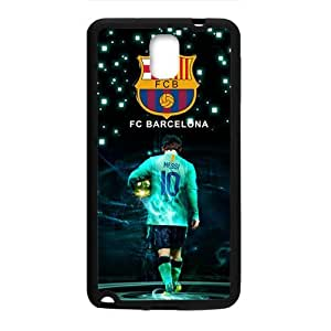 FCB FC BARCELONA Cell Phone Case for Samsung Galaxy Note3 by runtopwell