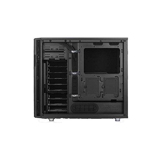 Amazon.com: Fractal Design Carcasa del computadora fd-ca-def ...
