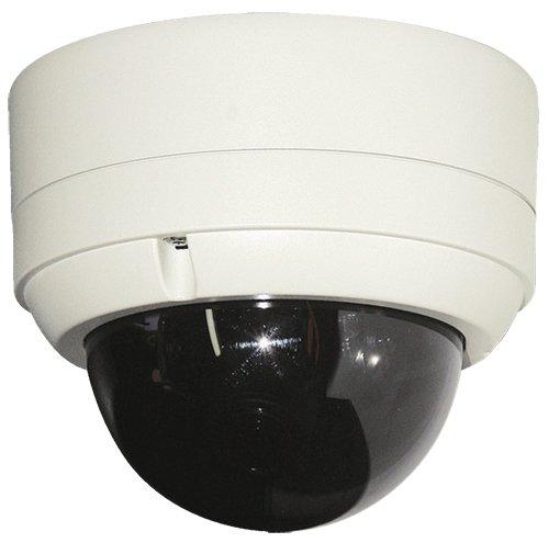 Varifocal Lens Heater - HDCVF2DR, Rainbow 1/3